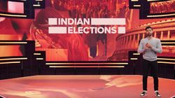 10 Funniest, Most Ridiculous Moments From Hasan Minhaj's Episode On India's Lok Sabha