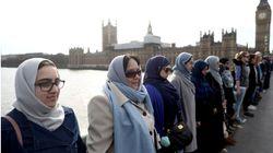 La foto sobre la condena de los musulmanes que no vas a ver en muchos