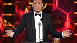 Bruce Willis aclara si 'Jungla de cristal' es una película de