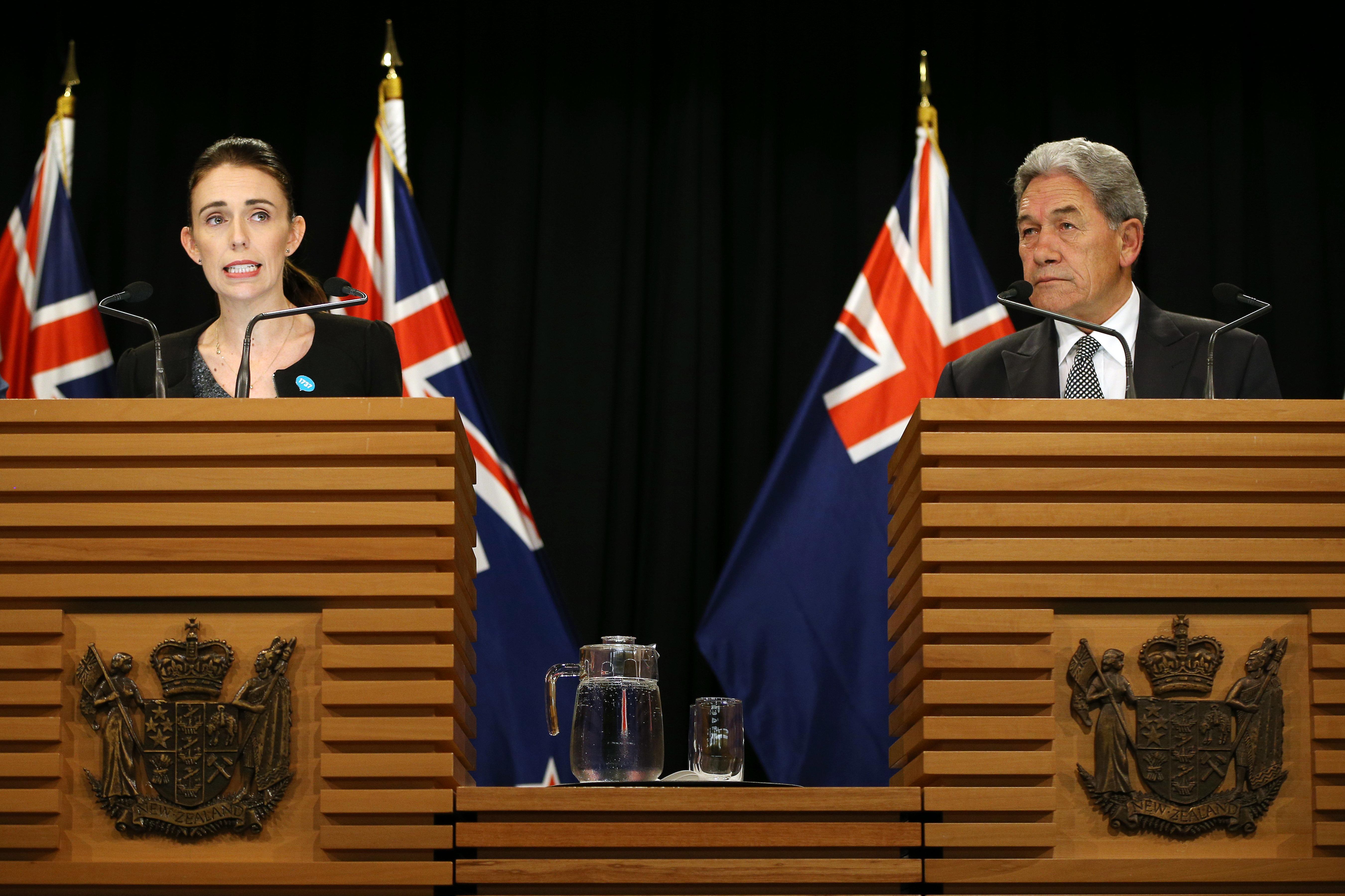 ニュージーランドが銃規制強化へ アーダーン首相「今回の恐ろしいテロから10日以内に、この国をより安全にする改革を発表します」