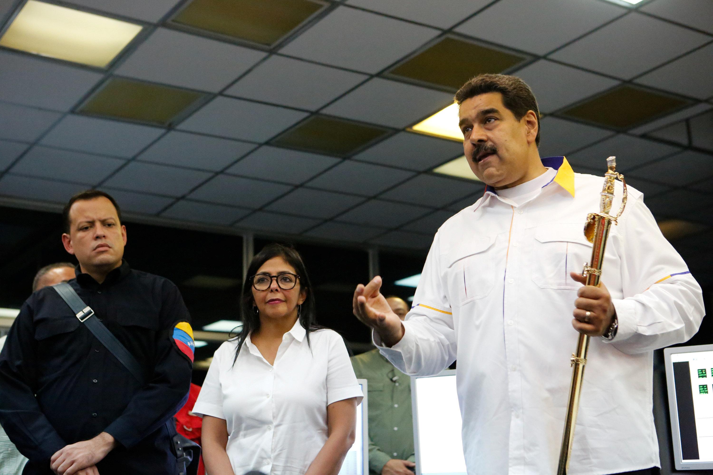 Βενεζουέλα: Οι ΗΠΑ στο τραπέζι με τη Ρωσία - «Στρατιωτικός» ανασχηματισμός από τον