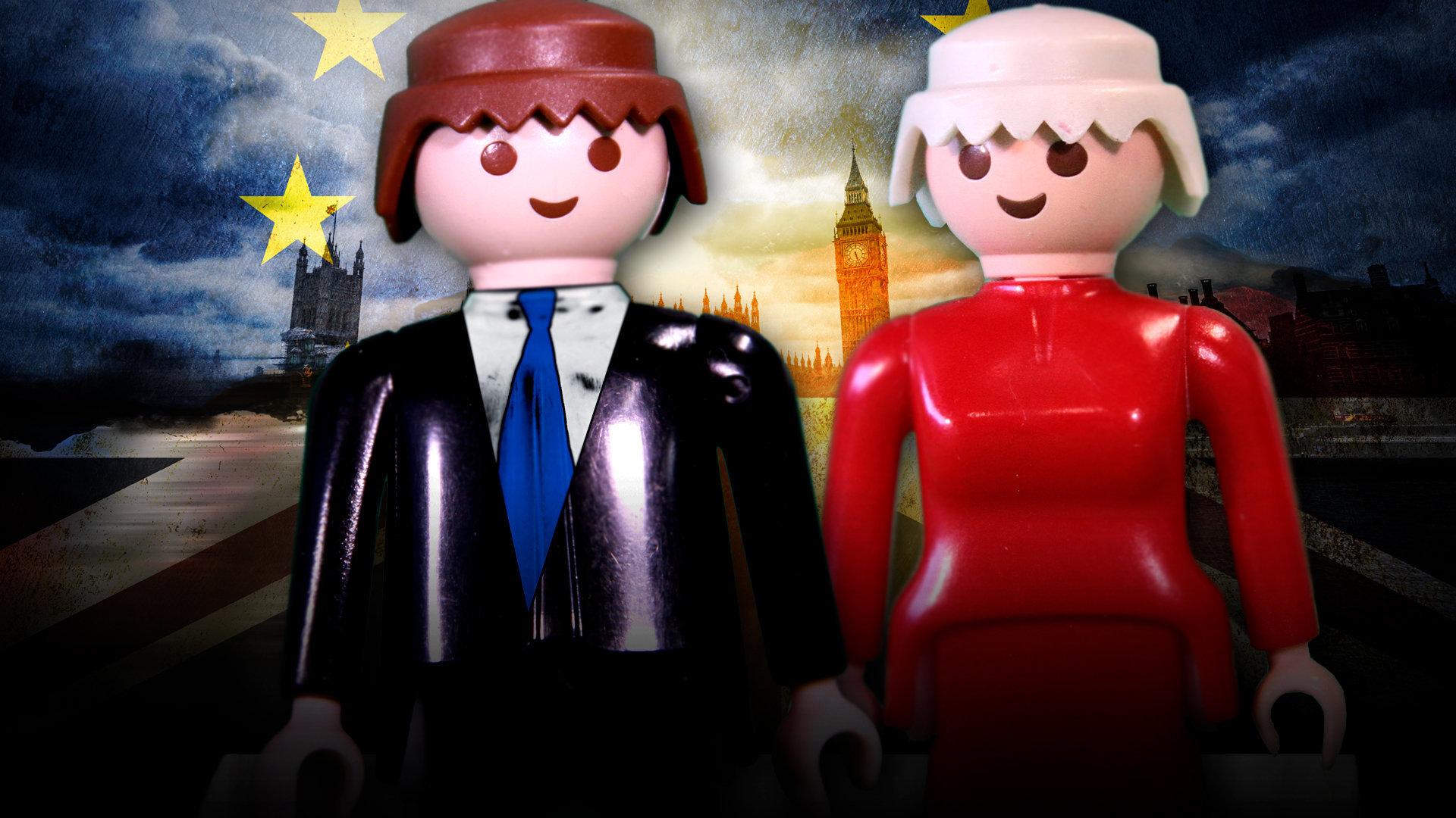 Brexit, el cuento de nunca