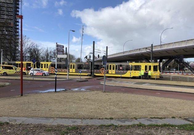Pays-Bas: Une fusillade dans un tramway fait un mort et plusieurs
