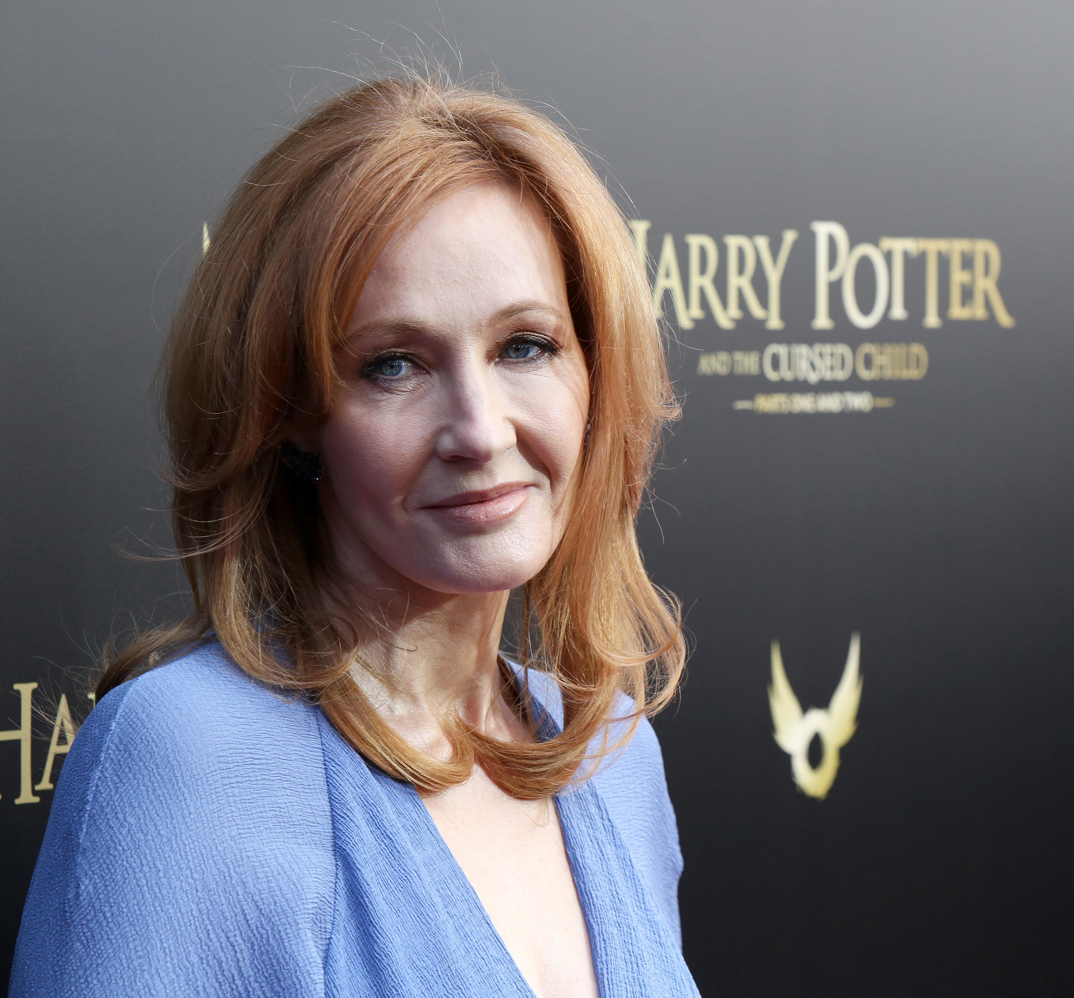 La reacción unánime de los fans de Harry Potter tras las palabras de J.K Rowling sobre la sexualidad de