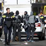 Ataque a tiros em um bonde na Holanda deixa diversos