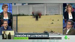 Une chaîne de télé espagnole enquête sur le drame des mineurs marocains clandestins à