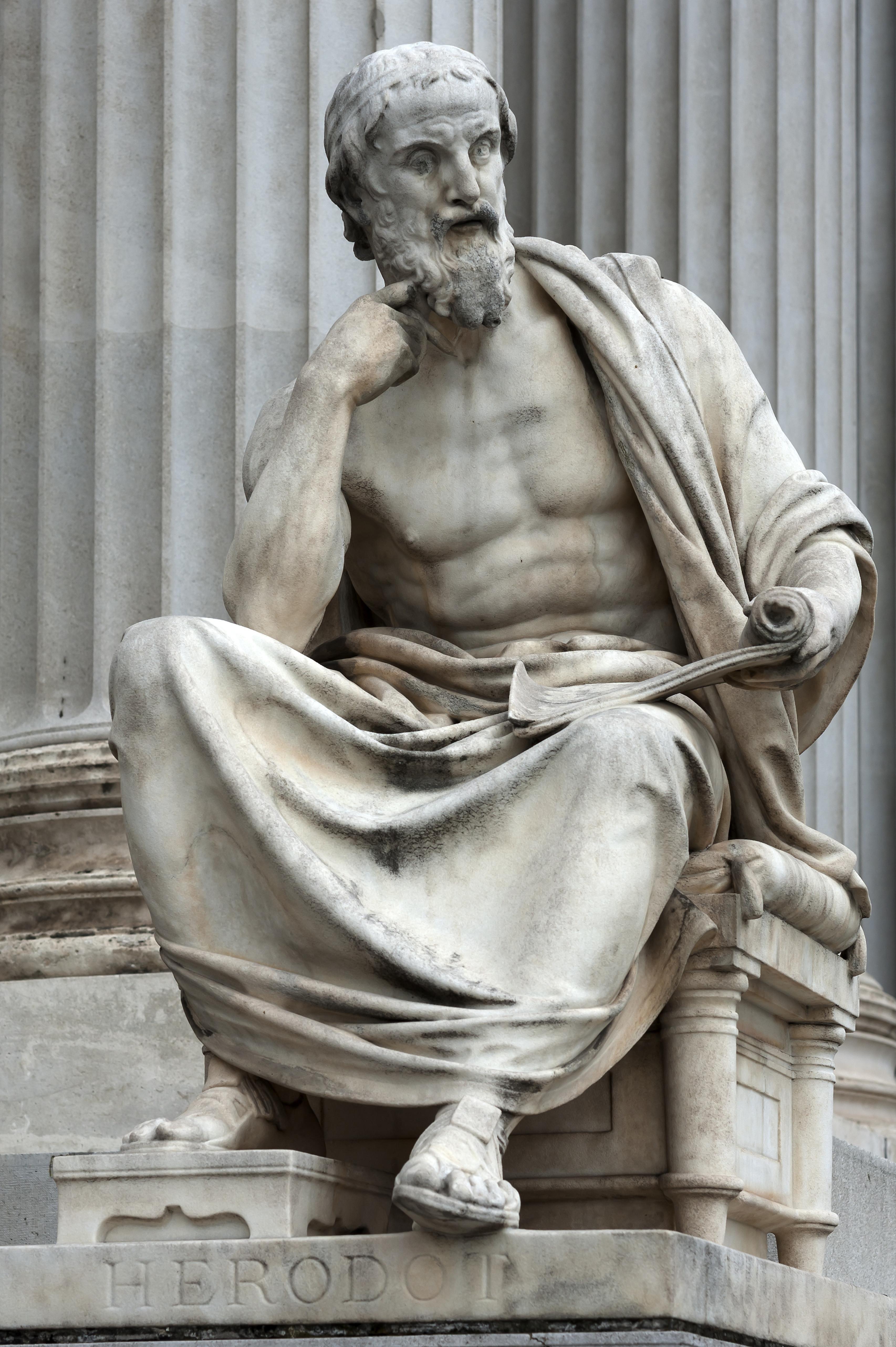 Ανακάλυψη αρχαίου πλοίου που είχε περιγράψει ο Ηρόδοτος πριν περίπου 2.500