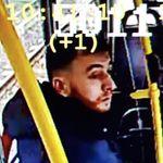 Fusillade aux Pays-Bas: La photo du suspect, toujours en fuite,