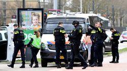 네덜란드에서 총격으로 3명을 숨지게 한 용의자가 체포됐다