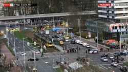One Dead After Shooting In Dutch City Of Utrecht, Gunman On The