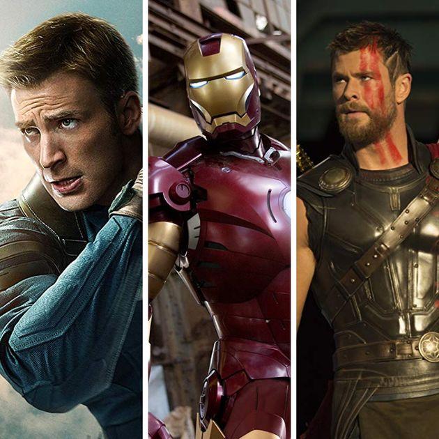 'Super-heróis no Cinema', a mostra do MIS SP que celebra os 10 anos do Universo Marvel na