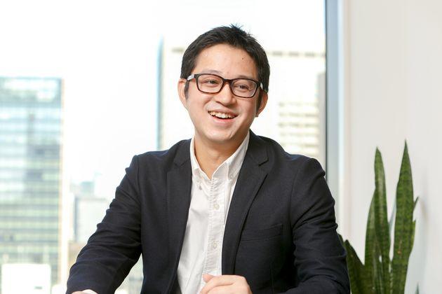 高田 大輔(たかだ だいすけ)KDDIフィナンシャルサービス株式会社