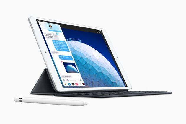Νέα iPad Air και iPad mini παρουσίασε η