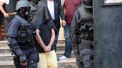 Arrestation de 4 personnes à Nador pour suspicion d'appartenance à un réseau