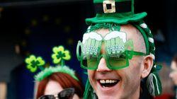 Más de 2.000 personas se reúnen en Dublín para celebrar San