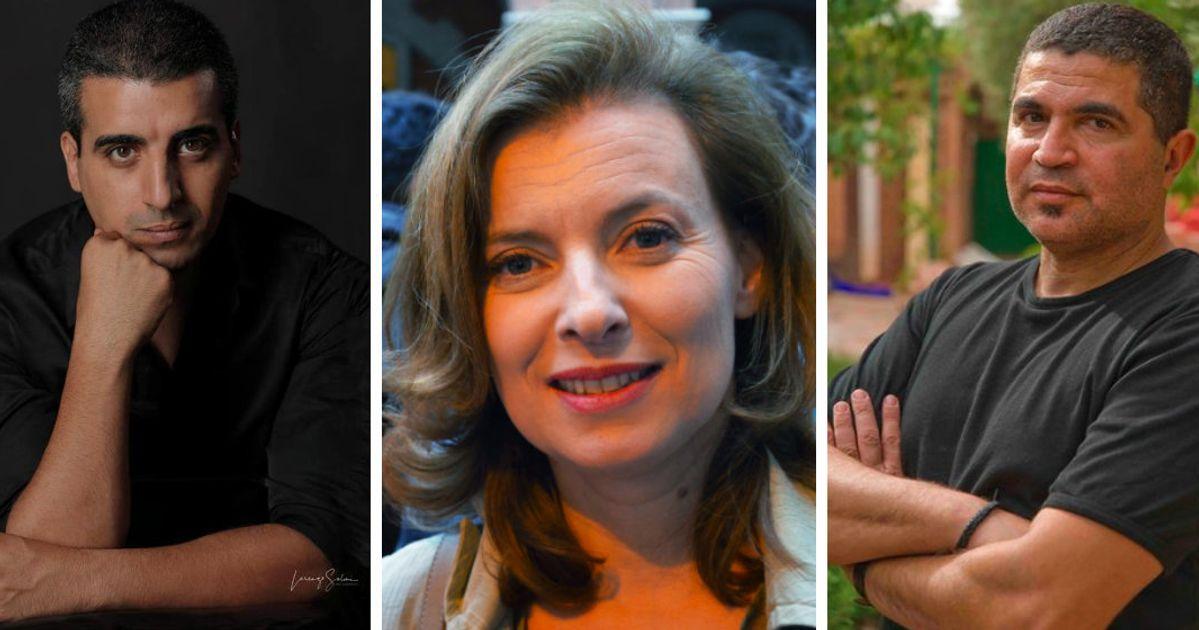 Le Festival du livre de Marrakech revient pour sa 4ème édition