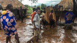 Φονικός κυκλώνας στη Μοζαμβίκη: Φόβοι για εκατοντάδες