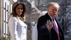 Las menguantes conferencias de prensa de la Casa Blanca: ¿qué le pasa a