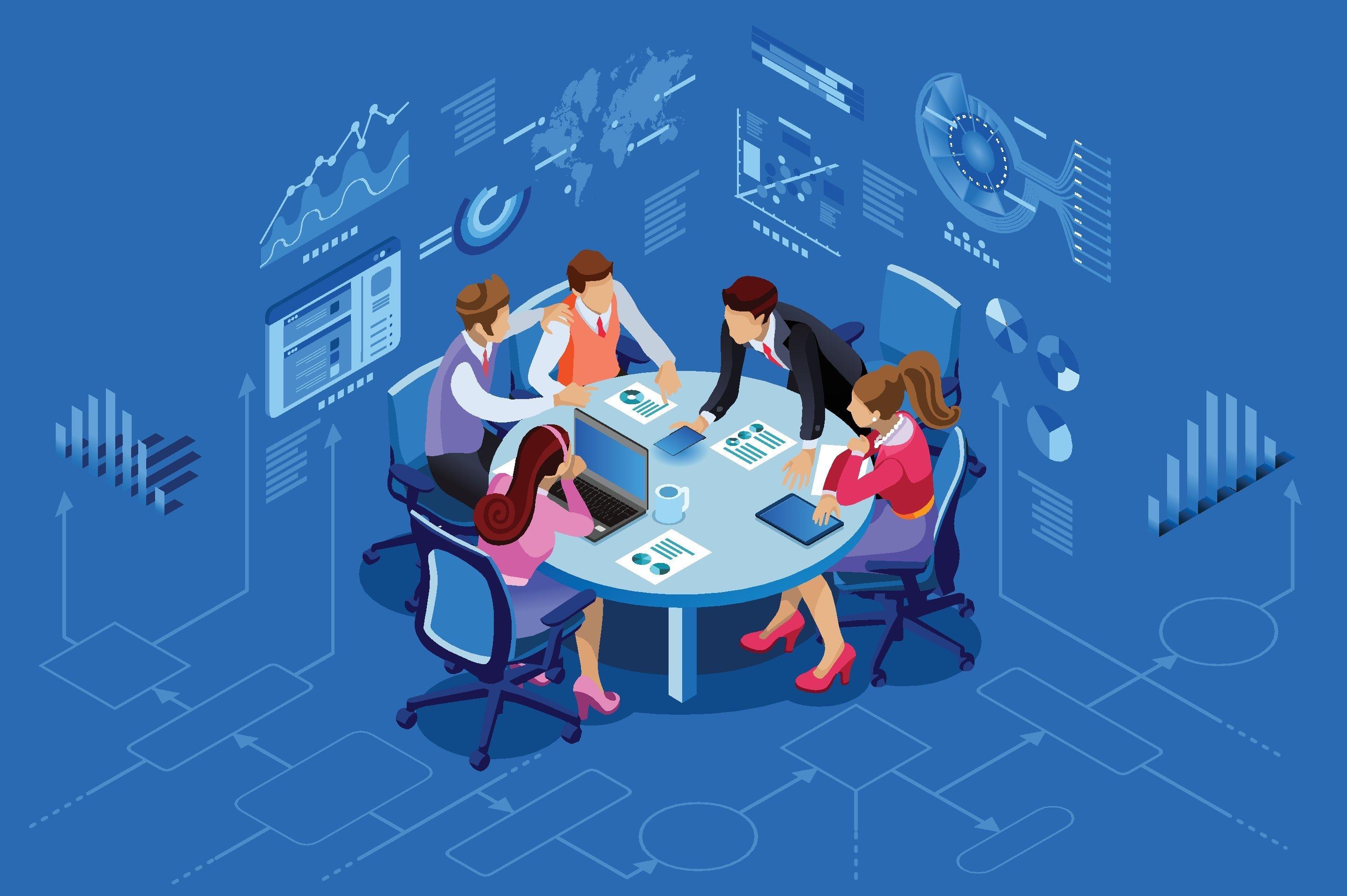 5 Insidious Ways Office Design Can Set You Up To