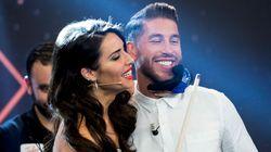 La emotiva felicitación de Sergio Ramos a Pilar