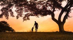 La paternidad imperfecta de un sujeto