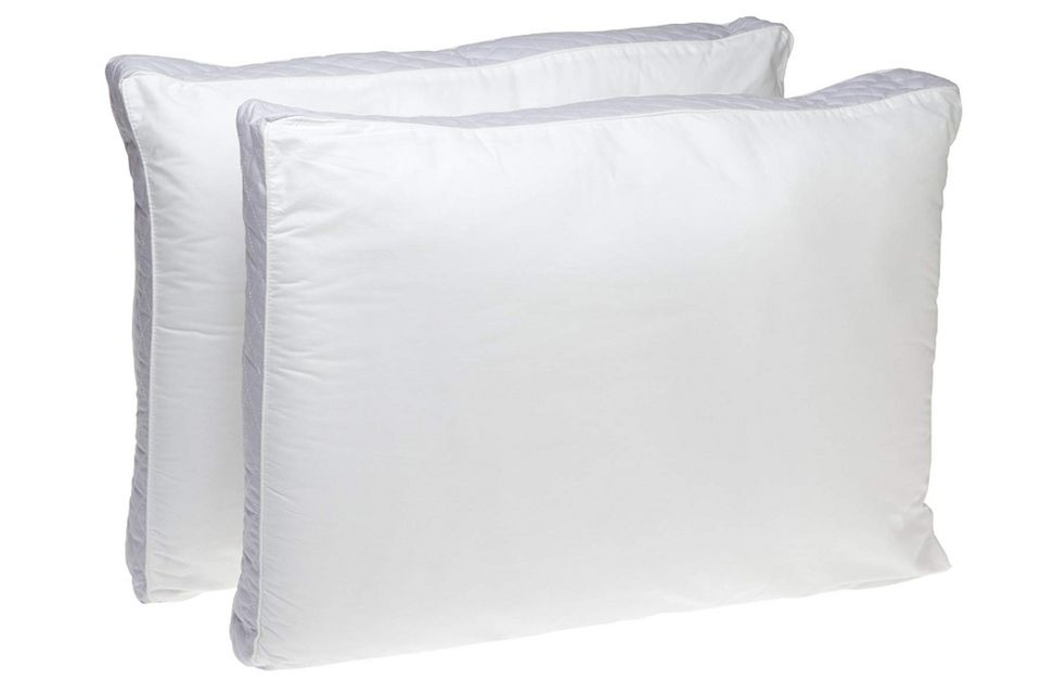 The Best Pillows For Side Sleepers To Prevent Neck