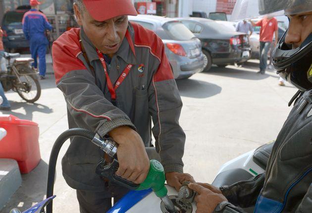 Pour le Groupement des pétroliers du Maroc comme pour le gouvernement, l'augmentation des prix à la pompe...