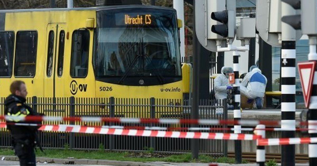 Utrecht: Gökmen Tanis, le tireur présumé de la fusillade a été arrêté