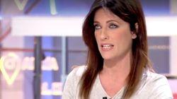 Cristina Seguí en 'Cuatro al día':