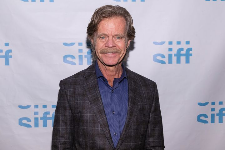 "William H. Macy attended a fundraiser in Seattle earlier this month that featured a screening of the 2015 film ""Stealing Cars"