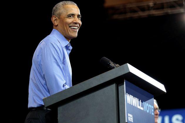 Barack Obama vem ao Brasil em maio e dará palestra em São