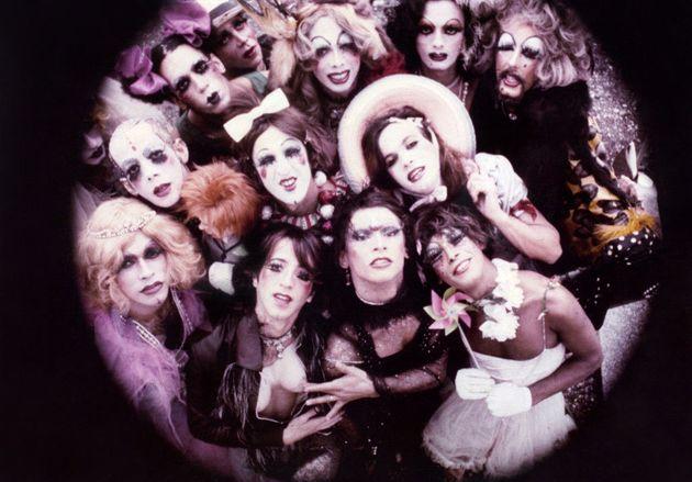 Dzi Croquetes foi um grupo de atores e bailarinos cariocas que se tornou símbolo da contracultura...