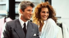 Julia Roberts Doesn\'t Think \'Pretty Woman\' Could Get Made Today