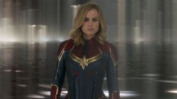 Os números impressionantes de 'Capitã Marvel', líder de bilheteria nos EUA e no