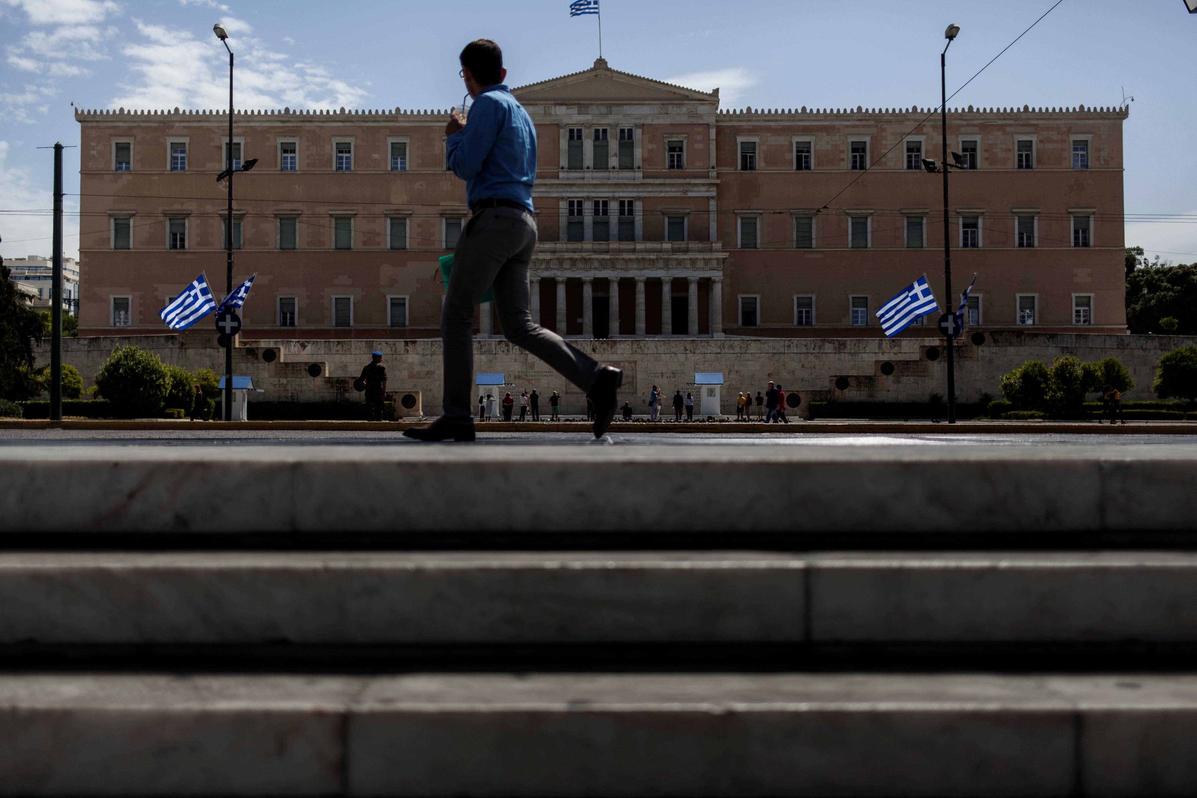 Έξι στους δέκα Έλληνες επιστήμονες του εξωτερικού θέλουν να γυρίσουν