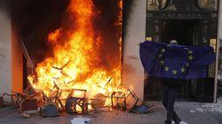 Το «Κίνημα των Κίτρινων Γιλέκων» και ο ρόλος τους στην ευρωπαϊκή πολιτική