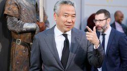 Παραιτείται ο CEO της Warner Bros μετά το «ροζ» σκάνδαλο με