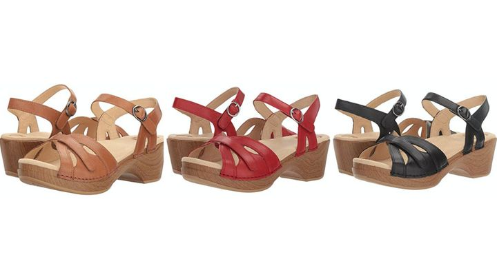 4aeafaaa493c The Platform Sandal Zappos Can t Keep In Stock