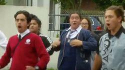 強さと団結力を象徴する「ハカ・ダンス」 ニュージーランド銃乱射事件で広がる追悼ダンスの輪