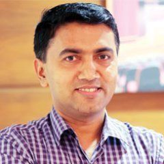 BJP's Pramod Sawant Sworn In As New Goa Chief