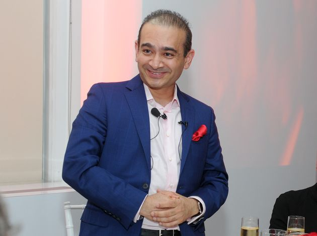 PNB Fraud: Arrest Warrant Issued Against Nirav Modi in