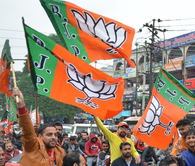 BJP Vs Cong: In This Lok Sabha Seat It Will Be A Poll Battle Between Father And