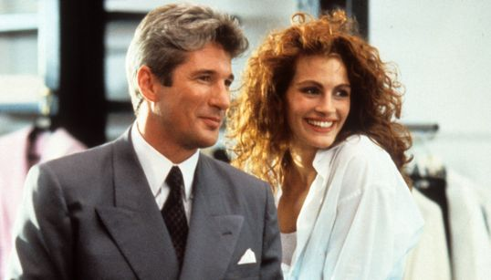 Julia Roberts Doesn't Think 'Pretty Woman' Could Get Made