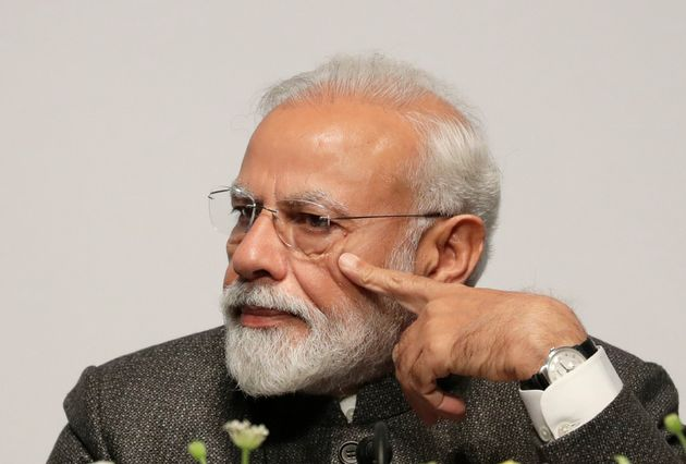 131 Chartered Accountants Back Modi, Compare Allegations Of Fudged Data To Award