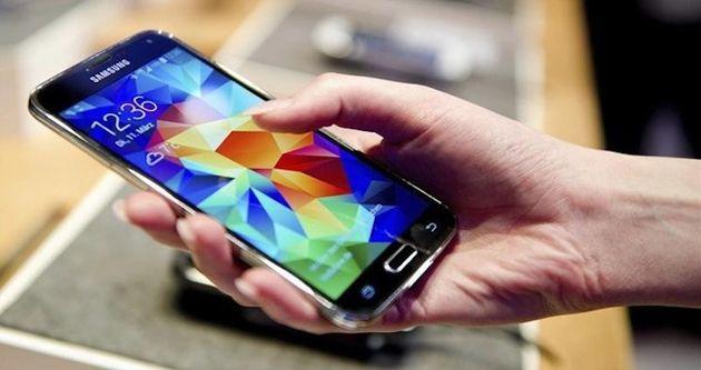 Tu móvil Android te vigila con sus aplicaciones