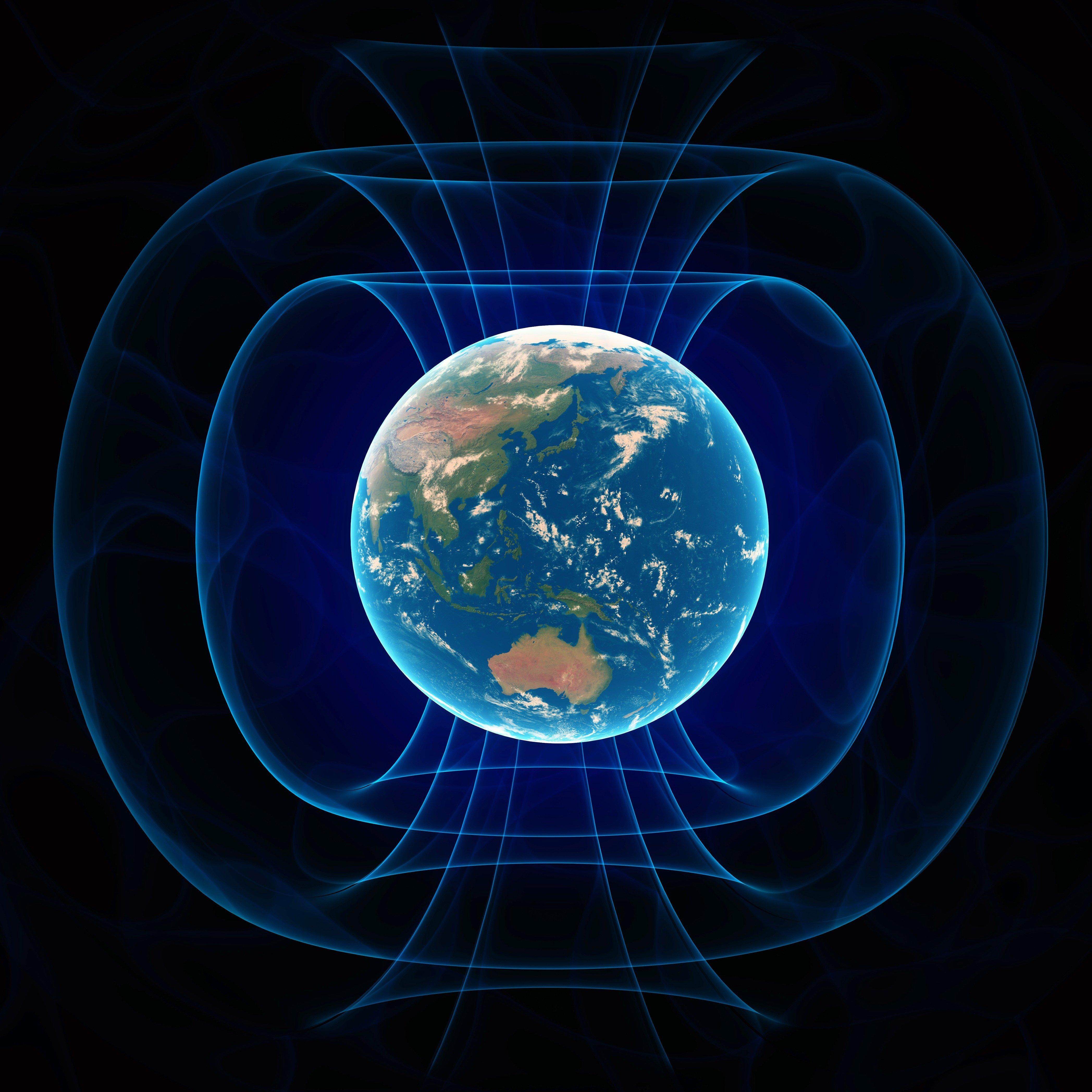 Ενδείξεις πως ο ανθρώπινος εγκέφαλος μπορεί να αισθανθεί το μαγνητικό πεδίο της