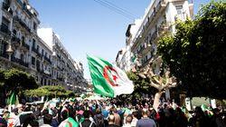 19 mars: les Algériens marchent pour que la Victoire redevienne la fête du