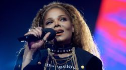 75cc1ecdb9 Janet Jackson Bumps Herself Up To Glastonbury Headliner, Sharing  Photoshopped Line-Up