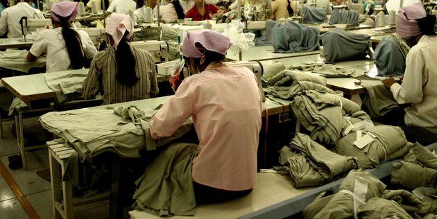 外国人労働者のイメージ写真