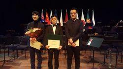 La 18e édition du concours international de musique de l'OPM a désigné ses lauréats
